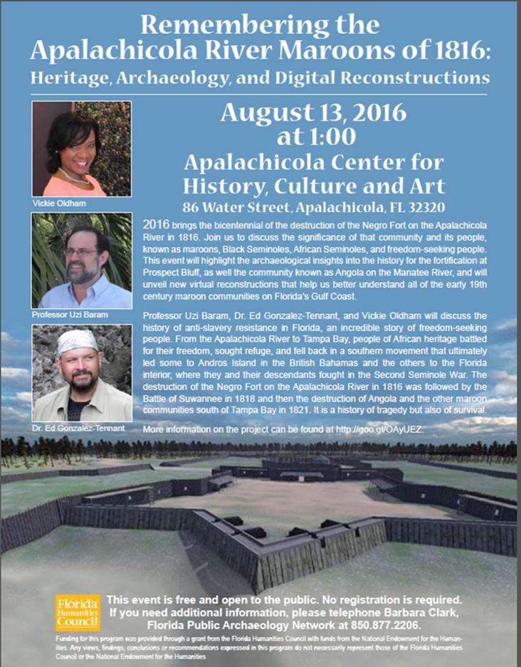 August 2016 Presentation