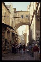 Ecco Homo Jerusalem