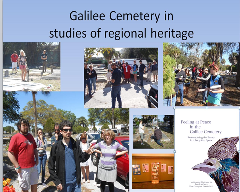 Galilee in Regional studies