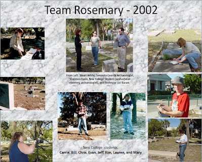 Team Rosemary