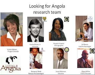 LFA Research Team