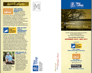 Dialogues Brochure