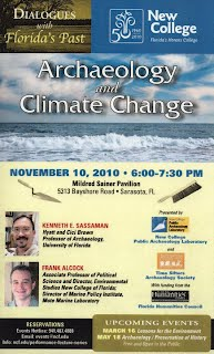 Dialogues on Climate Change