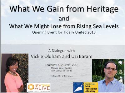 Baram and Oldham 2018